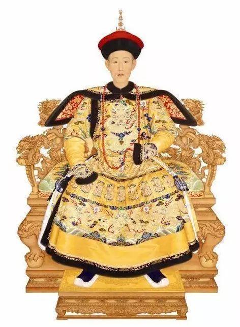 「中国历史的皇帝」中国历史上的汉族皇帝有哪些?