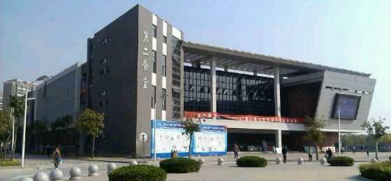 河南财经政法大学怎么样