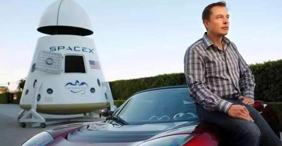 为何有人认为SpaceX近几年发展很厉害,可以与我们相比较呢