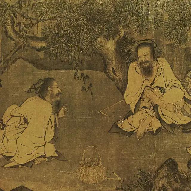 古代中国人都是怎样穿鞋的?