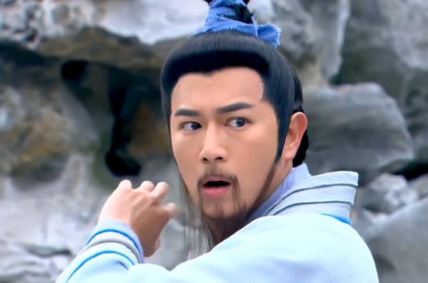 封神演义中,姜子牙本来要封自己为玉皇大帝,为什么最后却变成了坐房梁的凄凉处境?