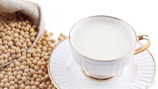 为什么早餐店的豆浆虽然价格便宜,但是味道却又浓又香?