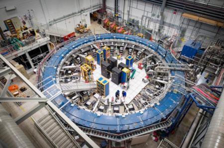 挑战现有物理学理论体系,独家专访缪子物理研究中国科学家