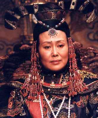 《康熙王朝》为什么能成为经典?