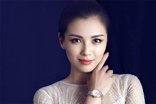 刘涛是娱乐圈出了名的好命的女人,为什么说好命女人很安静?