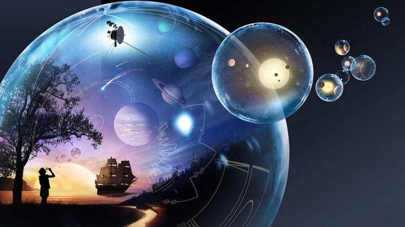 額外維度大小決定宇宙命運?