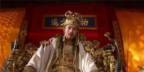 崇祯皇帝杀了魏忠贤为何救不了大明江山