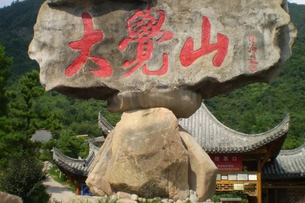 江西旅游必去的景点有哪些