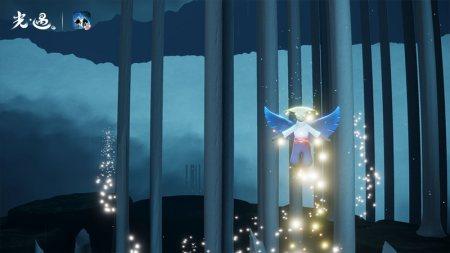 《光遇》很多人都喜欢无翼,无翼是怎么做到的?