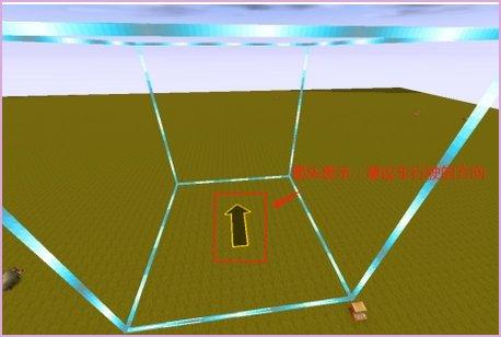 【迷你世界移动方块怎么制作车】迷你世界里怎样造能开的车?插图(1)