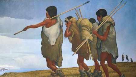 人类遭遇了什么?为何要在17万年前穿上衣服?