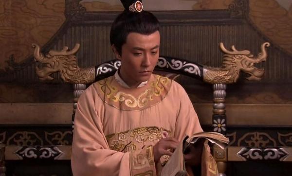 「李湛之后的皇帝是谁」唐敬宗李湛只后谁做皇上