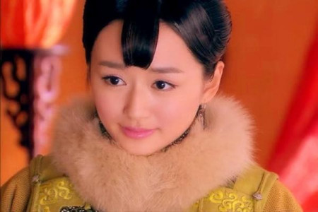 康熙王朝中,苏麻喇姑被活埋前,太监们为何要在她头上倒石灰?