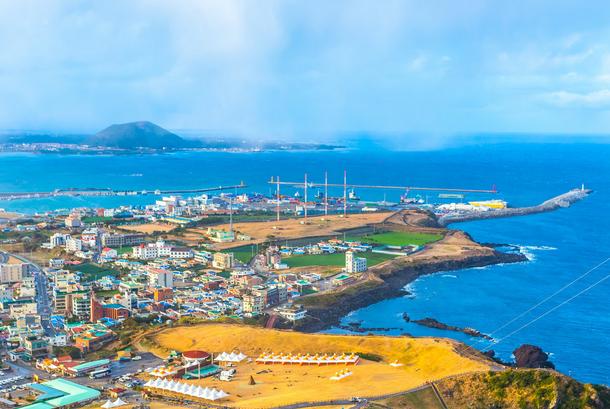 济州岛海底现大量南宋文物,南宋的贸易有多发达?