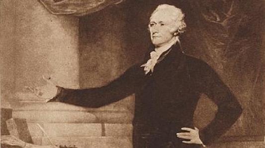 美國政府剛建立時,是如何還清獨立戰爭時欠下的債務的?