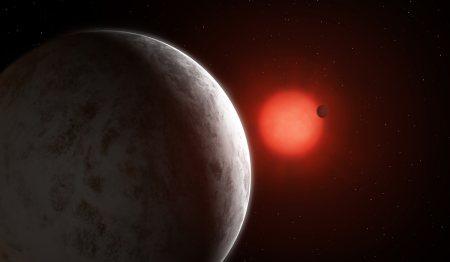"""如何寻找外星生命?我们需要知道""""地球的模样""""?"""