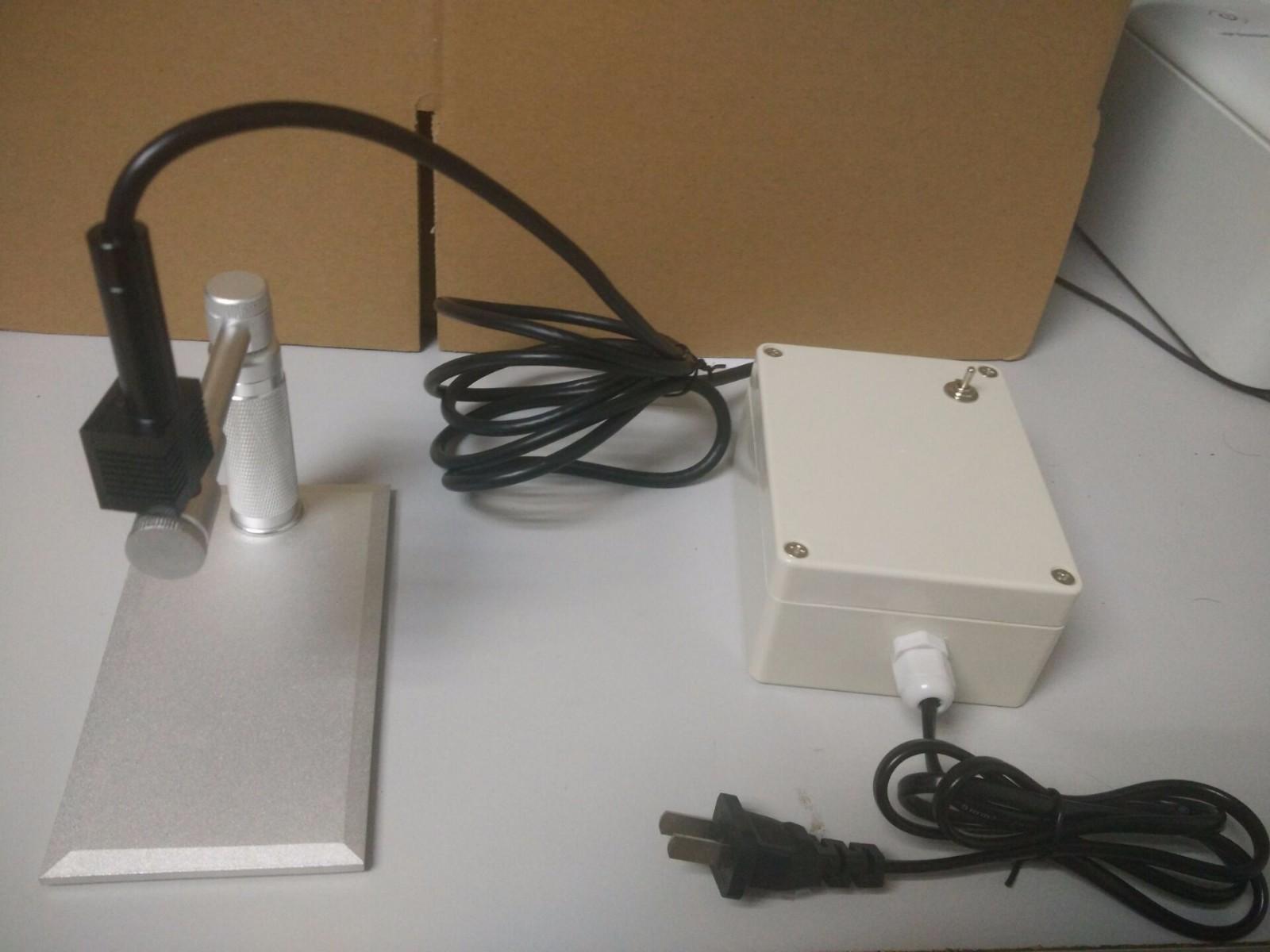 uvled点胶固化机uv胶水固化机uvled点光源紫外线led固化机