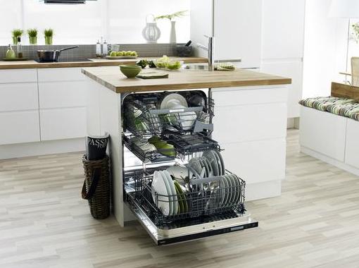 洗碗机哪个牌子好?求推荐