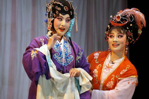 台湾歌仔戏,闽南的歌仔戏是怎么来的?
