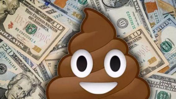 捐糞一次300元,每天拉粑粑可年入8萬,難度卻堪比考麻省理工的頭圖
