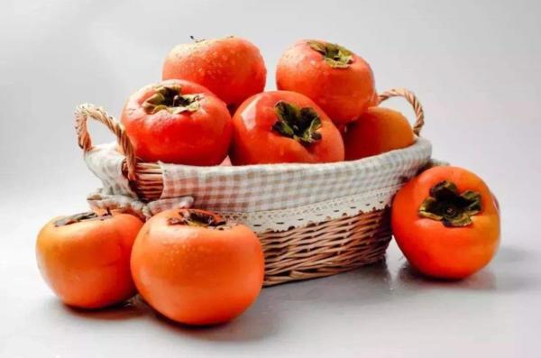 柿子的功效与作用禁忌:吃柿子有哪些禁忌