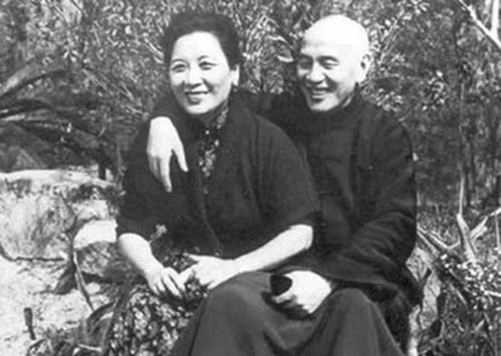 「蒋介石车祸真相」蒋介石在台湾出过车祸?怎么会?