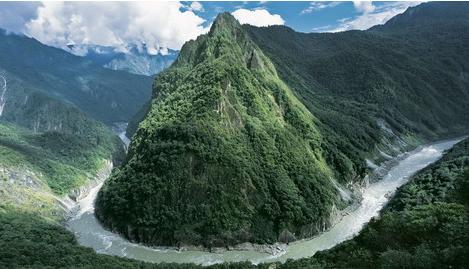 「世界十大最深的大峡谷」世界最著名的十大峡谷分别有哪些