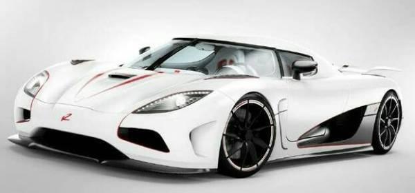 「世界十大超跑车排行榜」世界排名前二十的名车