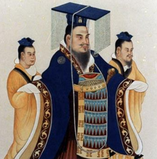 「刘邦儿子谁当皇帝」刘邦哪个儿子继位