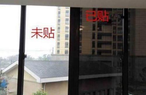 为什么窗户现在不流行挂窗帘了?
