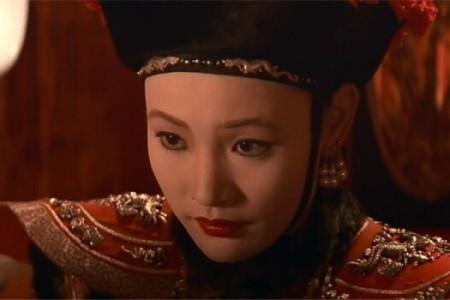 溥仪婉容大婚是什么情形,雍容华贵的皇后有多奢华?