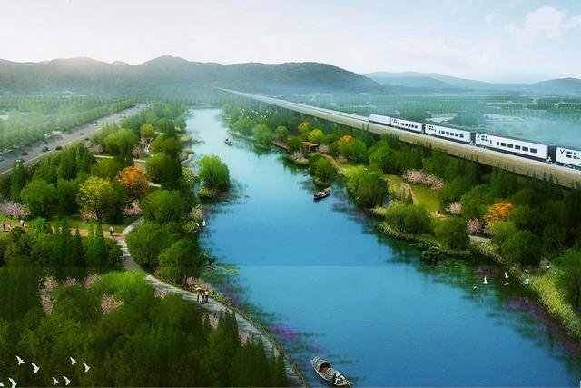 杭州下城区将再添一处休闲游玩好场所,投资多少呢?用地面积