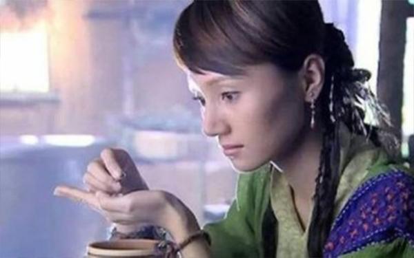 「老鸨历史」中国历史上最有名的十大名妓都有谁?