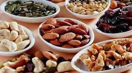 「健康过大年」春节吃什么零食
