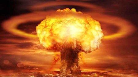 在一次核爆中,会有多少质量转化成了能量?