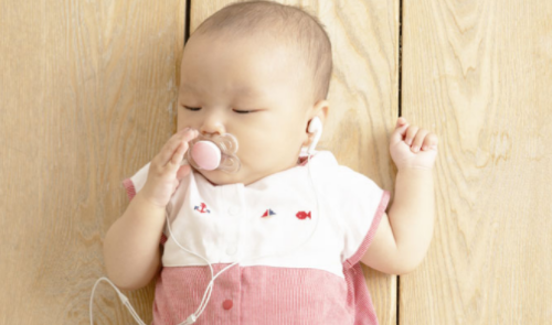 宝宝适合听什么样的音乐,适合5个月婴儿的儿歌有哪些?