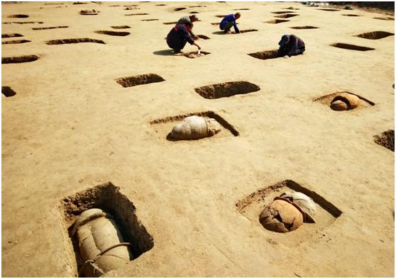 如果想要学考古类的,是不是要学文科