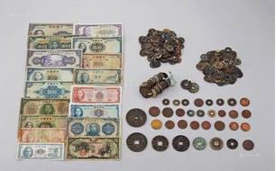 如何鉴定钱币价值和鉴别真伪?
