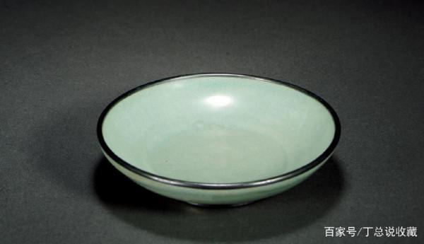 宋代龙泉窑瓷器好在哪里 现在又价值多少?