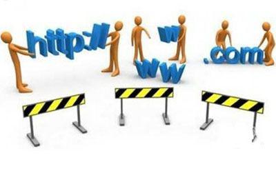 网站、域名空间三者的关系
