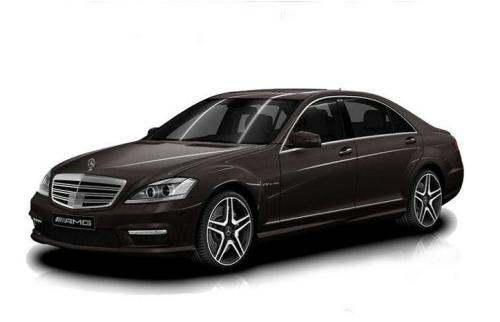 奔驰轿车最贵的型号是什么车,多少钱?