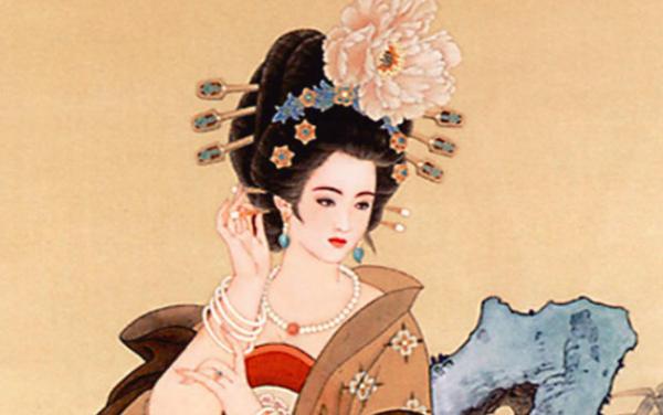 「上官婉儿野历史」《太平公主秘史》里,上官婉儿的野心很大,想当皇后······。历史上,上官婉儿究竟是怎样的人?