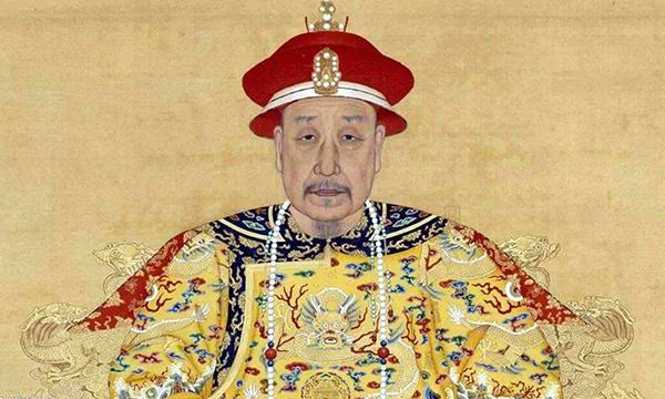 「清朝皇帝几位儿子」清朝历史乾隆皇帝的几位有名的儿子分别叫什么