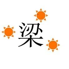 梁三个太阳猜成语是什么成语_一个梁三个太阳是什么成语 成语猜猜看一个梁三
