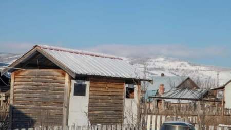 内蒙额尔古纳冬季零下30多度,人们怎么上厕所?