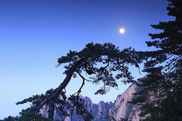 江西旅游必去十大景点有哪些?
