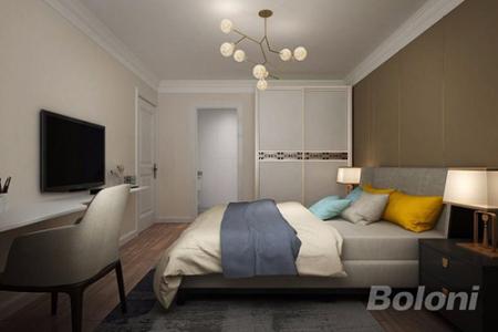 卧室门什么颜色好看?三招教你选对卧室门的颜色