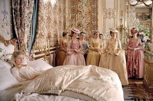 法国王后玛丽被处决时,为什么要向刽子手道歉?