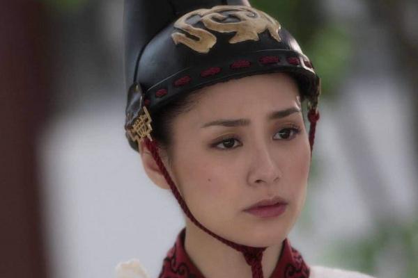 中国唯一的女宰相是谁,生活糜烂,情人一大堆,最后也死在这上面?