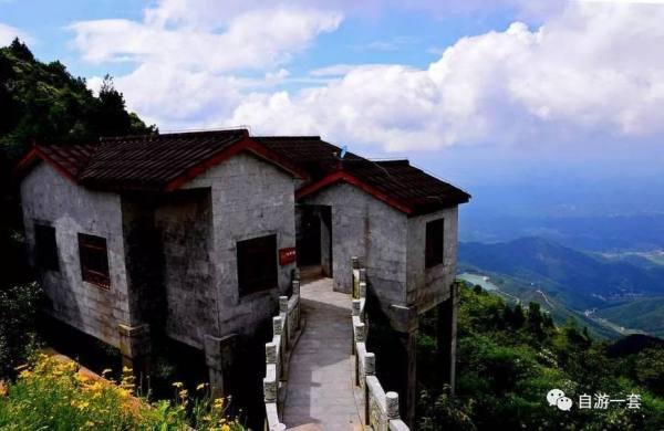 湖南南岳衡山该怎么规划行程?